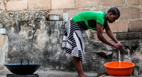 AFD to provide €70 million to sustainably improve water and sanitation in Tanzania