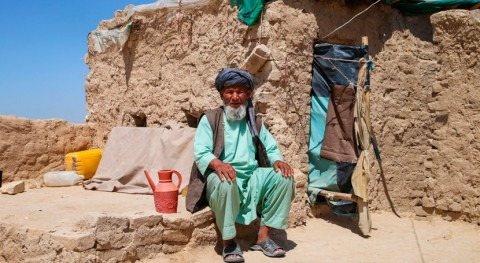 Afghanistan: over 80% of country in serious drought
