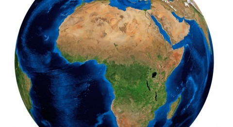 Study shows desalination investments in Africa on the rise