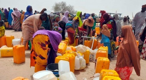 African Development Bank provides 20,000 Nigerian households with potable water