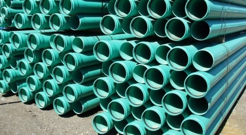 SWPC requests expressions of interest for Outfall Pipeline for Dammam West wastewater plant