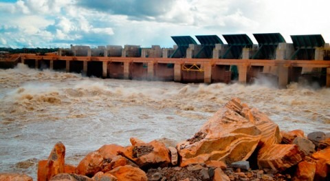 AI helps shrink Amazon dams' greenhouse gas emissions