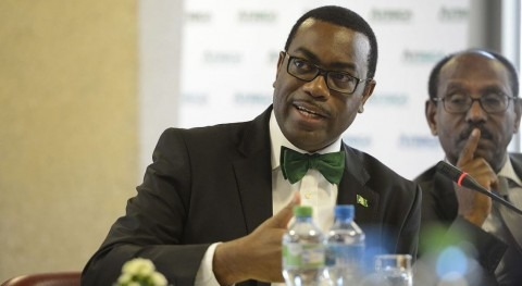 African Development Bank to help boost climate change adaptation funding to $12.5 billions