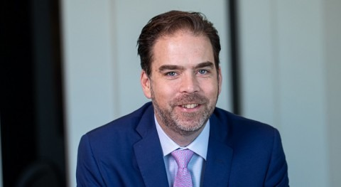 Thames Water appoints new Chief Financial Officer