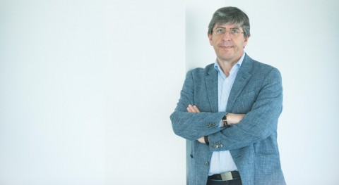"""Alejandro Zarzuela of Acciona: """"The first impact of digital transformation is on the way we work"""""""