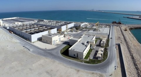 Abdul Latif Jameel Energy expands role in Middle East water sector