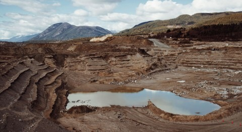 Management, treatment, and reuse of water for the mining sector in Latin America