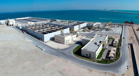 Almar Water Solutions to acquire Muharraq Sewage Treatment Plant in Bahrain