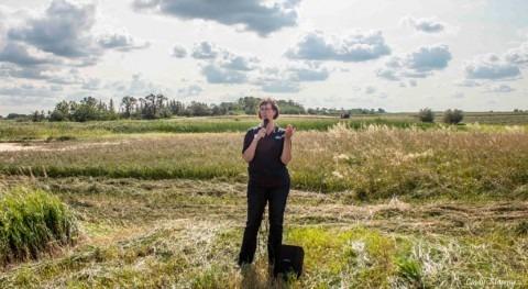 Lake Winnipeg Basin Program announces nearly $140,000 for ALUS Canada in Manitoba and Saskatchewan