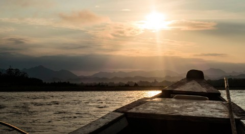 Transboundary water cooperation key to prevent conflict