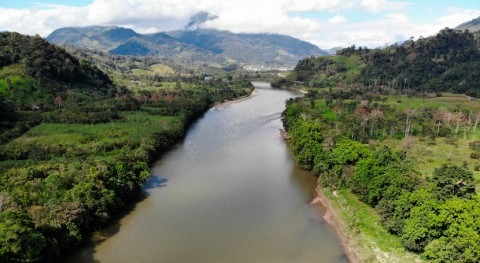 For the first time, scientists identify that over 500 dams are planned within protected areas