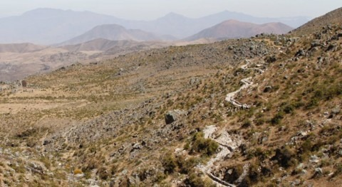 Ancient intervention could boost dwindling water reserves in coastal Peru