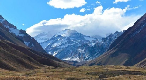 Amazon fires are causing glaciers in the Andes to melt even faster