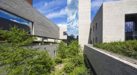 American Water joins Princeton University E-ffiliates, strengthens research at energy-water nexus