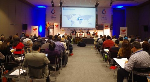 Public-Private Associations: an effective tool to face the water supply problems in Peru