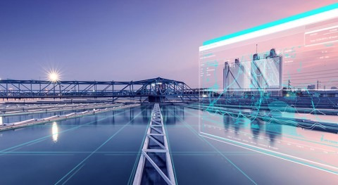 WBL to create Digital Twin of its wastewater infrastructure with Royal HaskoningDHV Digital