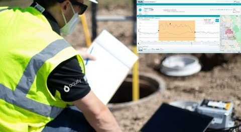 Exelon's Aquify and TaKaDu ally to bring digitization and analytics to U.S. water utilities