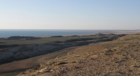 EIB and Uzbekistan take first steps towards EUR 100m investment program for the Aral Sea