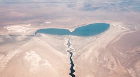 KOICA and GGGI sign agreement for $5.6 m project to support green recovery around the Aral Sea