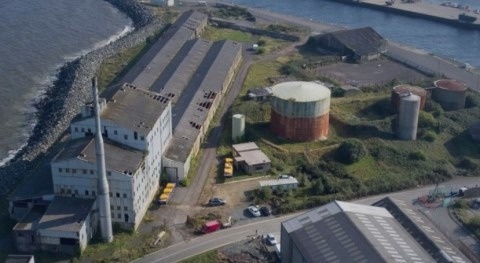 Cabinet approval received to progress the Arklow Wastewater Treatment Plant project