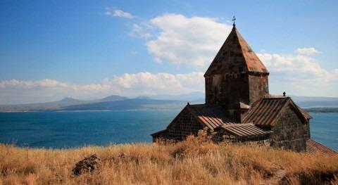 Armenia takes action to achieve the SDG 6