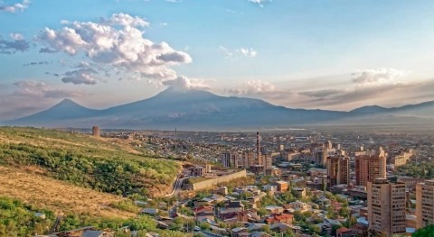 FAO and Green Climate Fund partner for climate change adaptation and green growth in Armenia