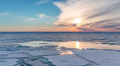 Can Arctic 'ice management' combat climate change?