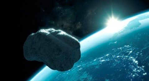 Scientist helps discover how water is regenerated on asteroids