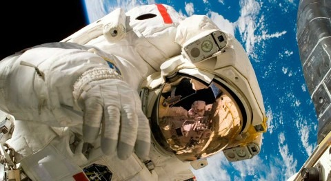 "Aquaporin expands its space activities by joining the partnership ""Space Exploration Danmark"""