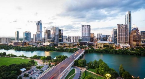 Austin Water selects WaterSmart to launch water analytics