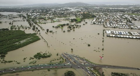 Australia needs national plan to face the growing threat of climate disasters