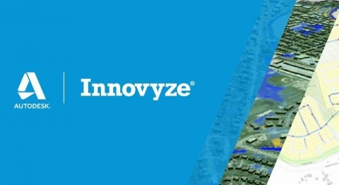 Autodesk to acquire Innovyze for $1 billion