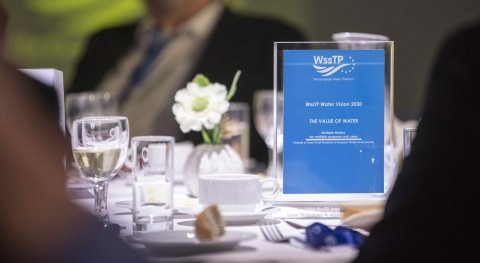 WssTP Water Innovation Awards 2019 are open for entries