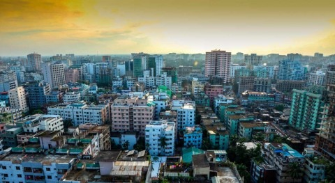 AIIB approves USD170 million loan to improve Bangladesh sanitation infrastructure