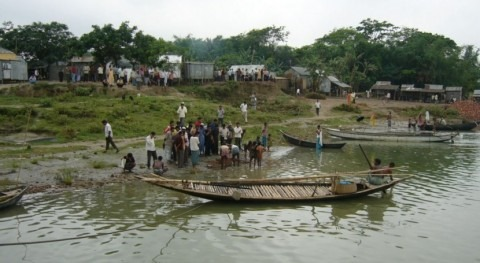 ACT Alliance provides emergency response to monsoon floods in Bangladesh