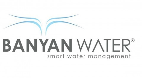 Banyan Water's Vine Control System with Irrigation Insight® Software secures EPA WaterSense Label