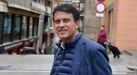 """Manuel Valls: '""""Remunicipalisation"""" does not seem like great idea, quite the contrary'"""