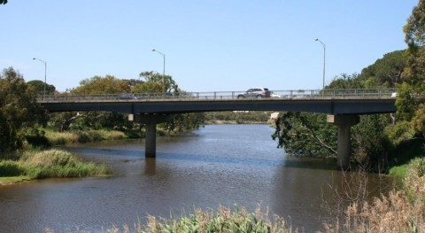 Australia's Barwon-Darling river system on its way to 'collapse'