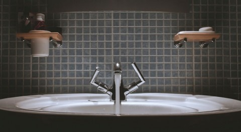 Ten tips to save water in 2020