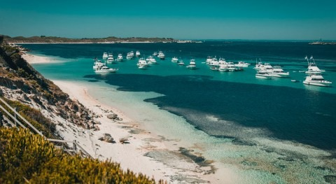 Indigenous cultural heritage in Australia's coastal waters is hidden and under threat