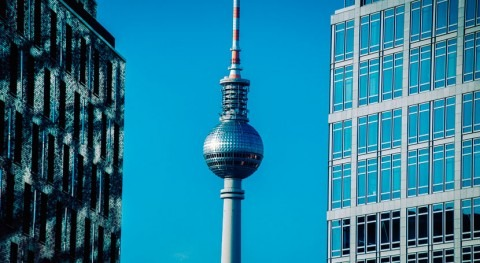 Berlin endorses the IWA Water-Wise Principles