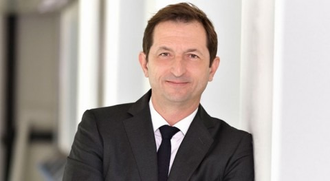 Bertrand Camus announces SUEZ's new organization