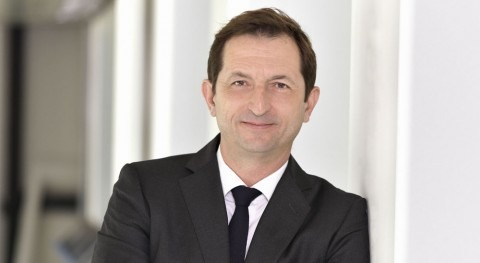 SUEZ Group: Bertrand Camus appoints new Executive Committee