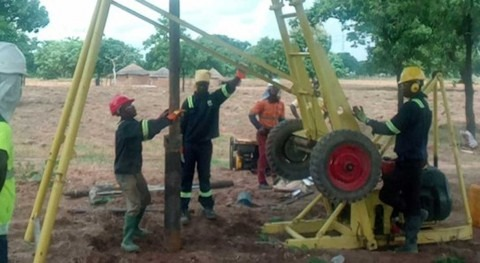 Biwater begins the development phase for the $272m Tamale Water Supply Scheme in Ghana