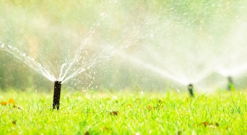 Water use climbs 20 per cent in May in the UK