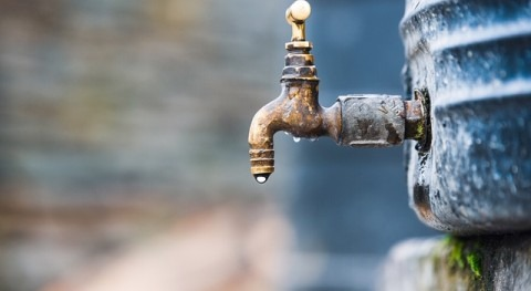 Water scarcity day zero 'closer than you think'