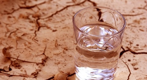 Water shortages now affecting 'over 3 billion people worldwide'