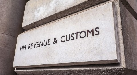 How HMRC is embracing sustainability