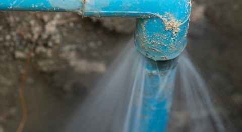 United Utilities to invest £290M in water leak detection services