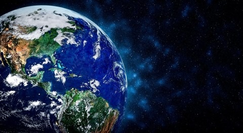 Will You Join The Together For Our Planet Campaign?